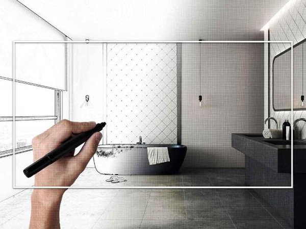 Tips on Efficiently Planning a Bathroom Remodel