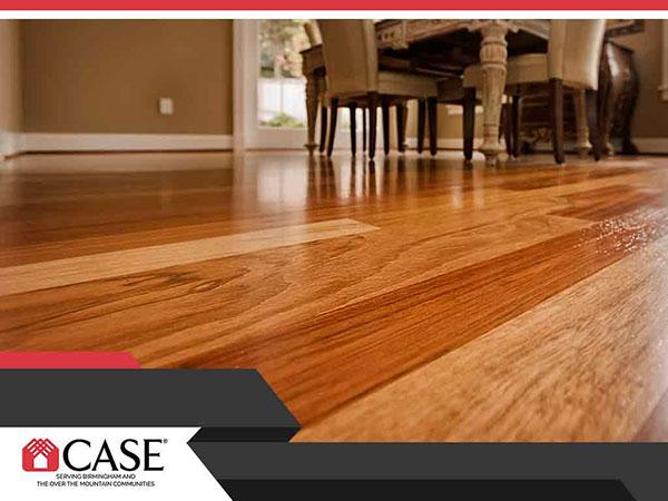 How Experts Choose Hardwood Floors