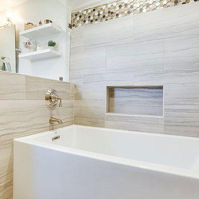 Bathtub Renovation