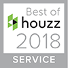 Best Of Houzz 2018 Service