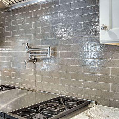 Decorative Brick Tile