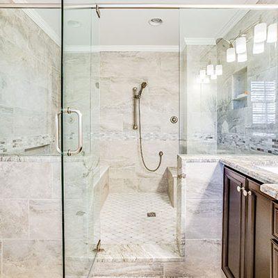 Shower Remodel Services