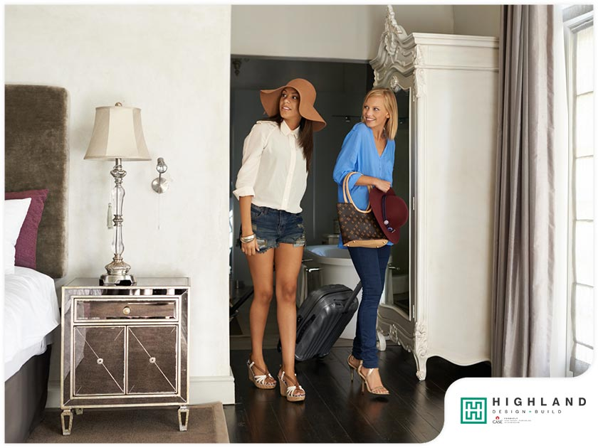 Tips on Making the Most out of Your Guest House Addition